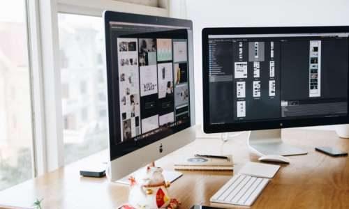 apple-computer-decor-326502